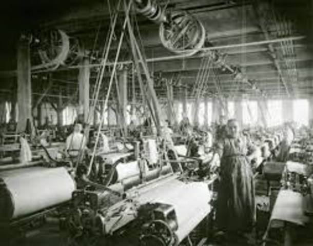 Vladke opens a textile factory