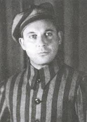 Vladek passes away