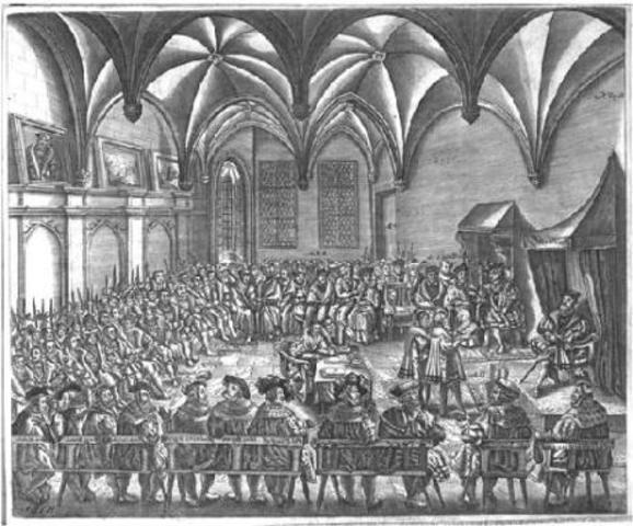 Peace of Augsburg