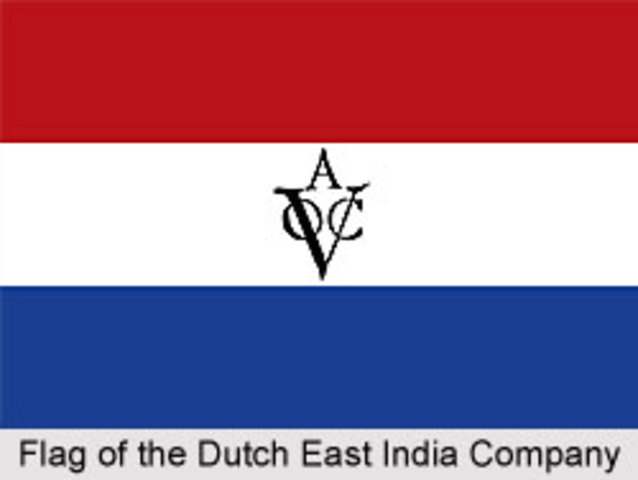 Dutch East Indian Company
