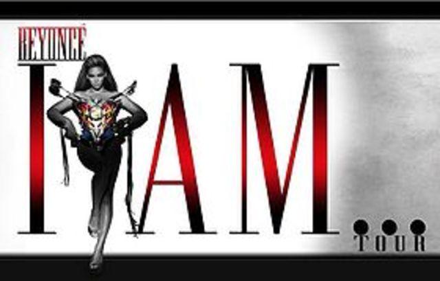 I Am..... Tour