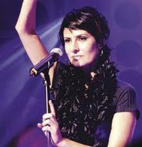 Fernanda Abreu back voice ate 1997