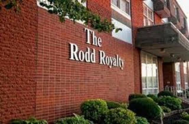 Rodd Royalty Hotel