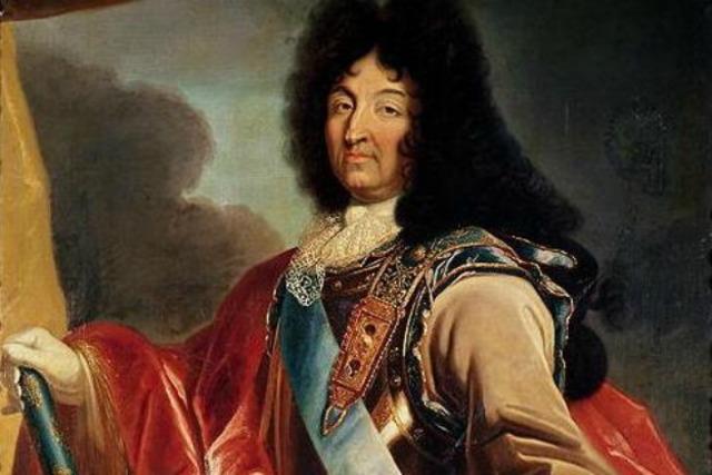 Age of Louis XIV