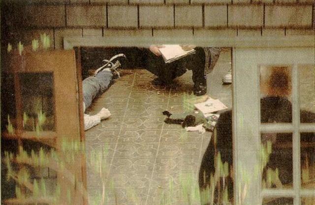 Смерть Курта Кобейна
