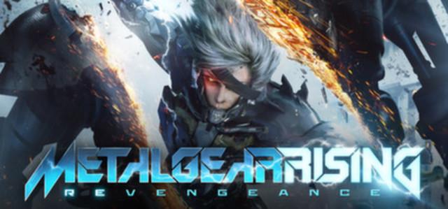 Metal Gear Rising: Revengance
