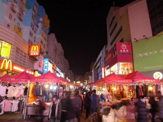 (17) Qingdao Radish and Dumpling Festival