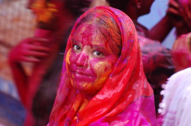 Holi Festival (part 2)