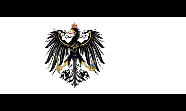 Rise of Prussia