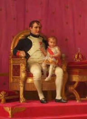 Abdication of Napoleon