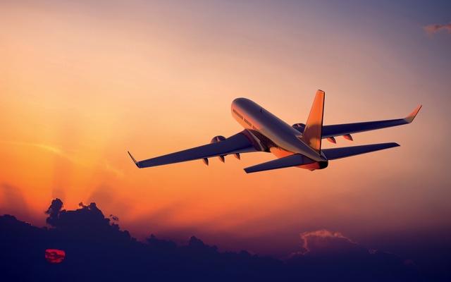Flight from Miami to Canada