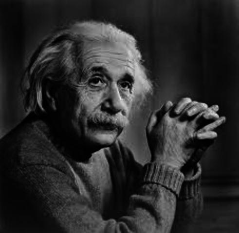 Einstein publishes relativity theory, Revolution in Russia