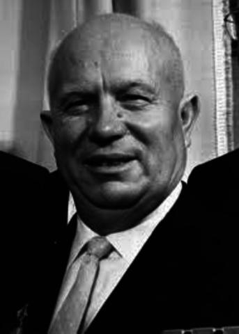 Krushchevs speech, Hungary Revolt