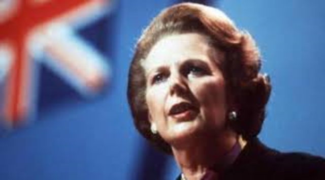 Soviet Union invades Afghanistan and Thatcher is elected Prime Minister of England