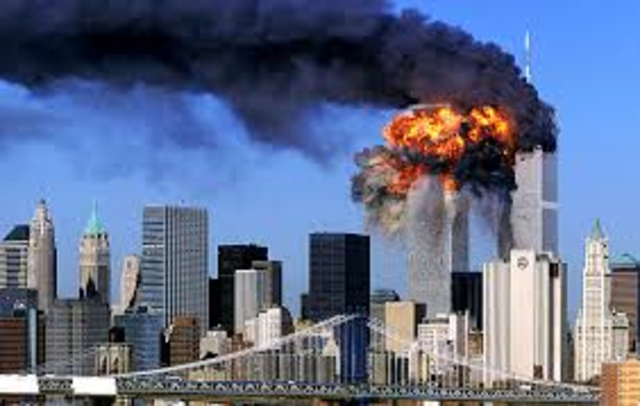 Terrorist attacks on the United States