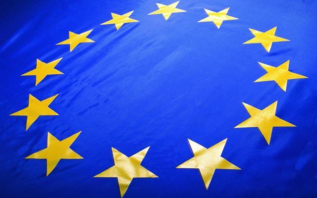 European Union is created