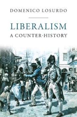 Rise of Liberalism