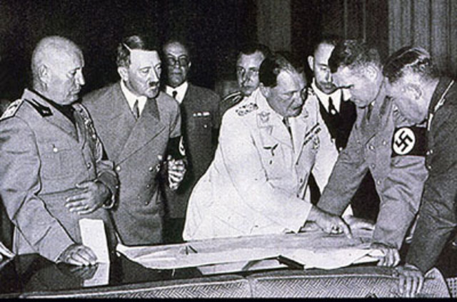 Munich Conference - Height of Appeasement
