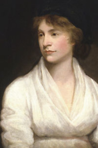 """Wollstonecraft begins feminist movement with """"Vindication of Rights of Women"""""""