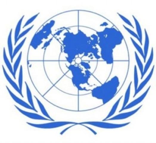 World War II ends; United NAtions formed
