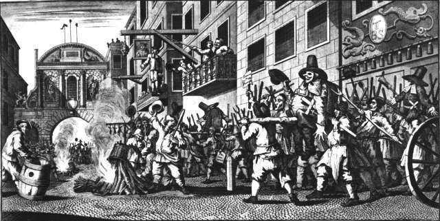 Early Modern Society