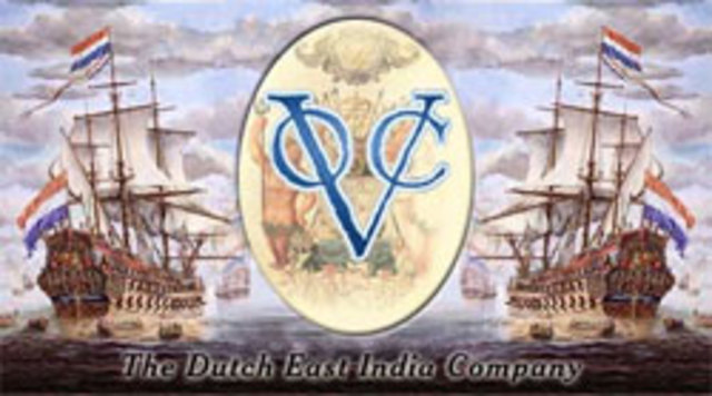 Dutch East India Company Founded