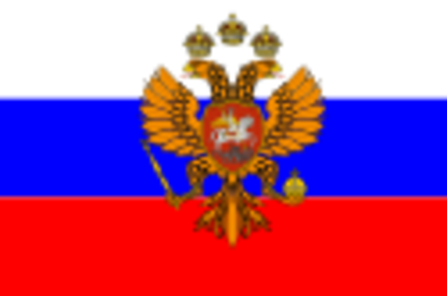 Russia forms