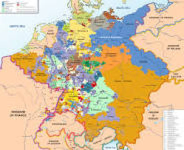 Unification of Germany; First Commune