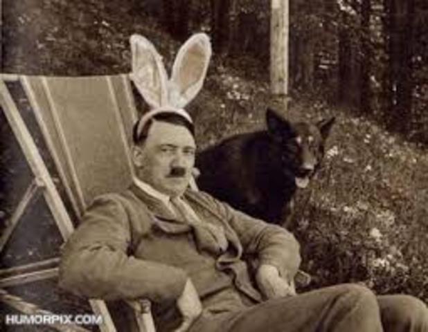 Hitler came to power