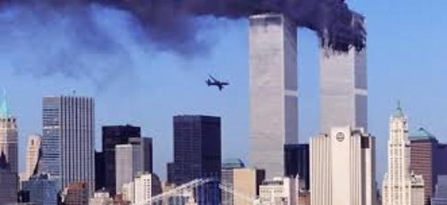 Terrorist attacks on United States