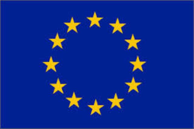EU formed by Maastrich treaty