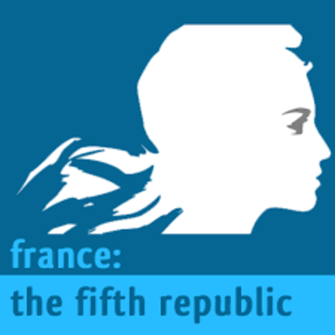 Fifth Republic in France under DeGaulle