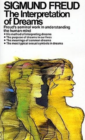 Freud Publishes Interpretation of Dreams