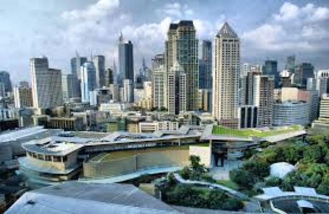 Take flight from Manama to Manila