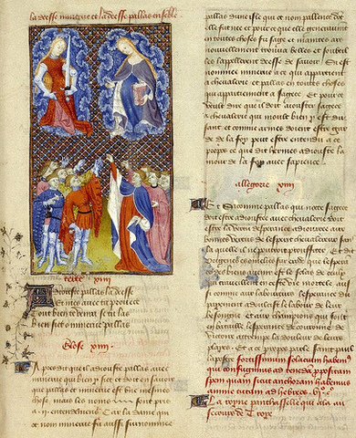 Book of the City of Ladies by Christine De Pizan