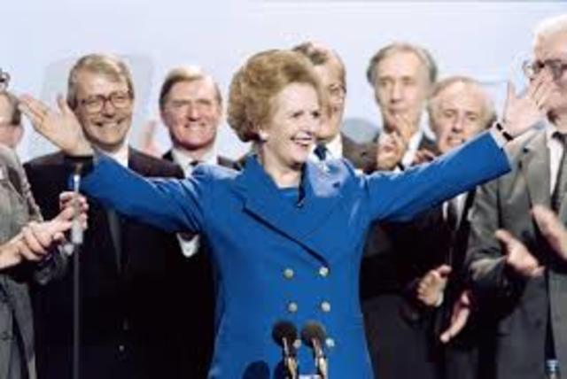 Soviet Union invades Afghanistan;Thatcher elected prime minister in Britain