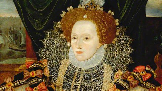 Elizabeth I begins reign