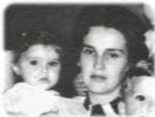 Madonnas mother passed away.