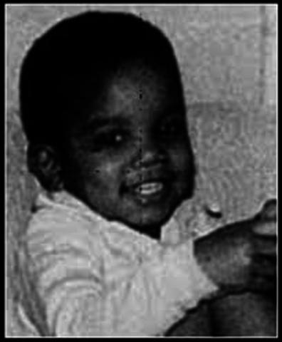 Micheal Joseph Jackson was born