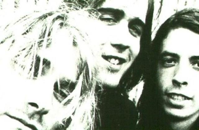 Started Nirvana