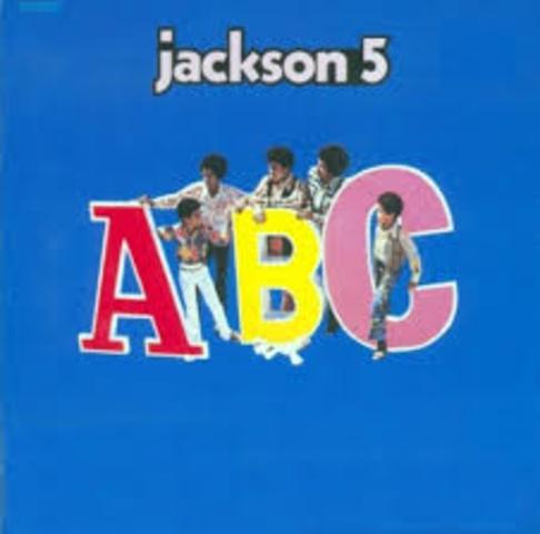 The Jackson 5 got their first hit