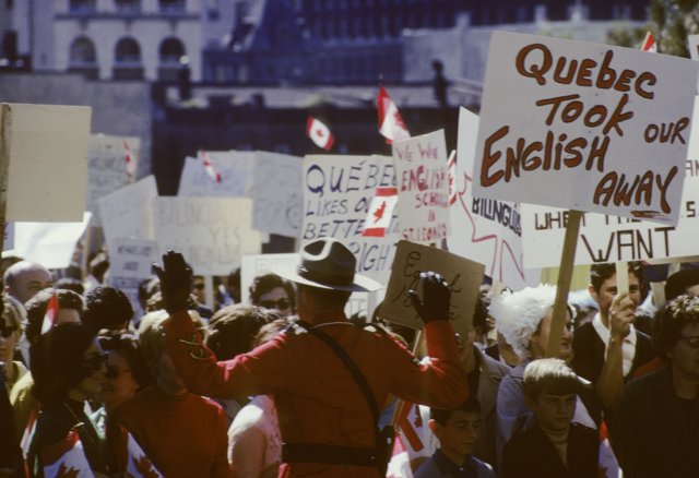 Quiet Revolution