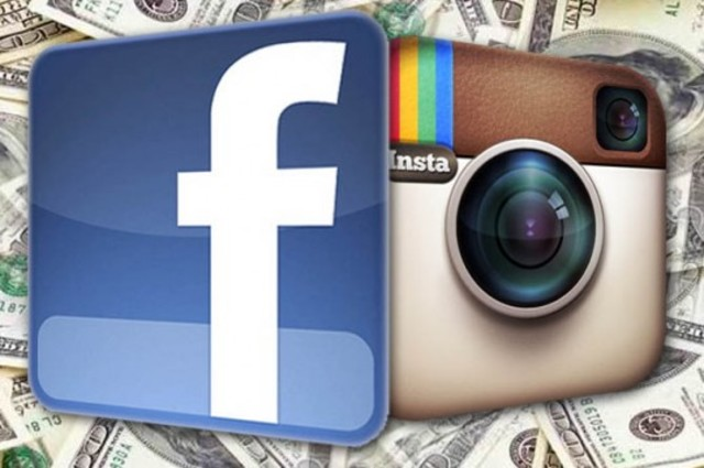 Instagram bought by Facebook