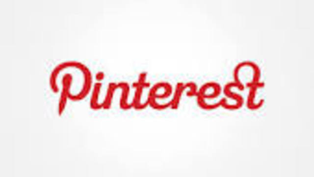 Pintrest launched