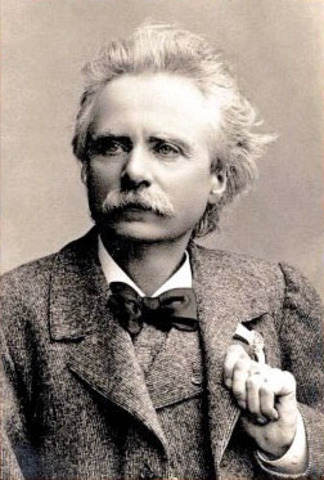 Piano Concerto (1st movement) Grieg