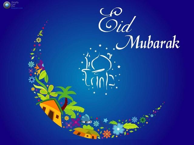 Chapter 16- Eid, volunteering