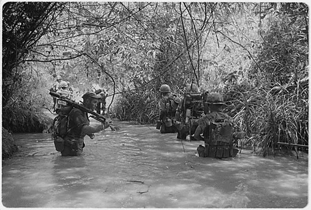 Operation Cedar Falls