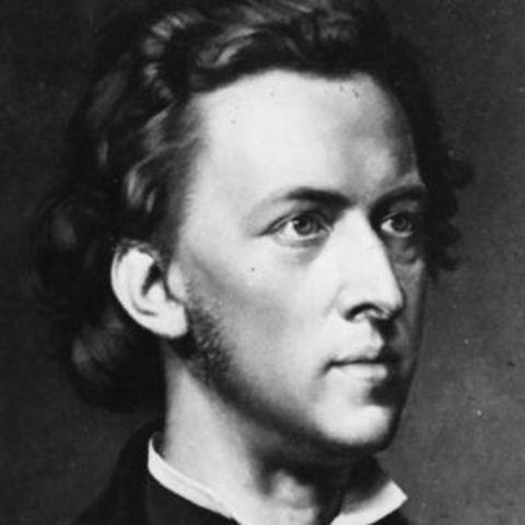 Frederic Chopin - 'Raindrop Prelude'
