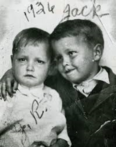 Johnny cash brother died
