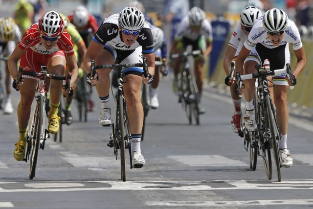 La Course by Le Tour